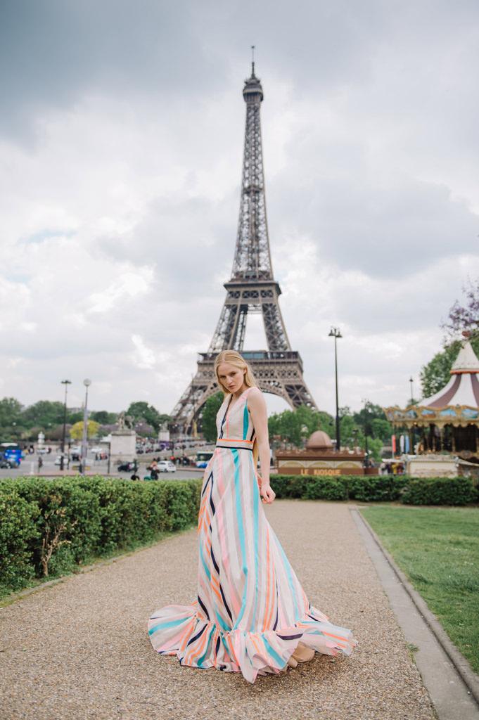 Atelier Debbie Co - Lookbook - Resort Collection 2019