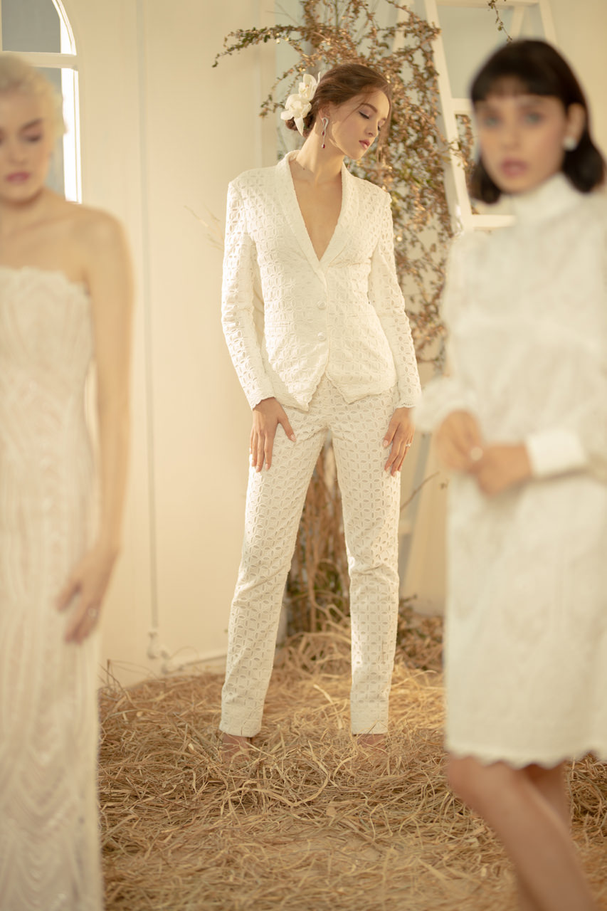 Atelier Debbie Co - Lookbook - Holiday Collection 2020