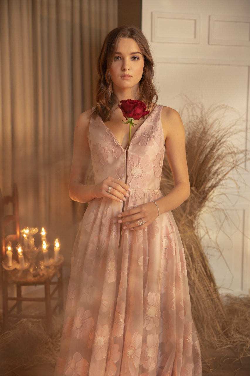 Atelier Debbie Co - Lookbook - Holiday Collection 2019