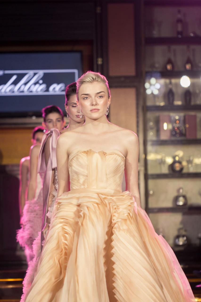 Atelier Debbie Co - Lookbook - Holiday Collection at Sofitel Art De Noel 2019