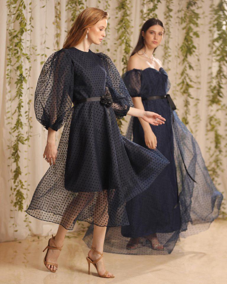 Atelier Debbie Co - Lookbook - Pre-Fall / Prefall Collection 2020