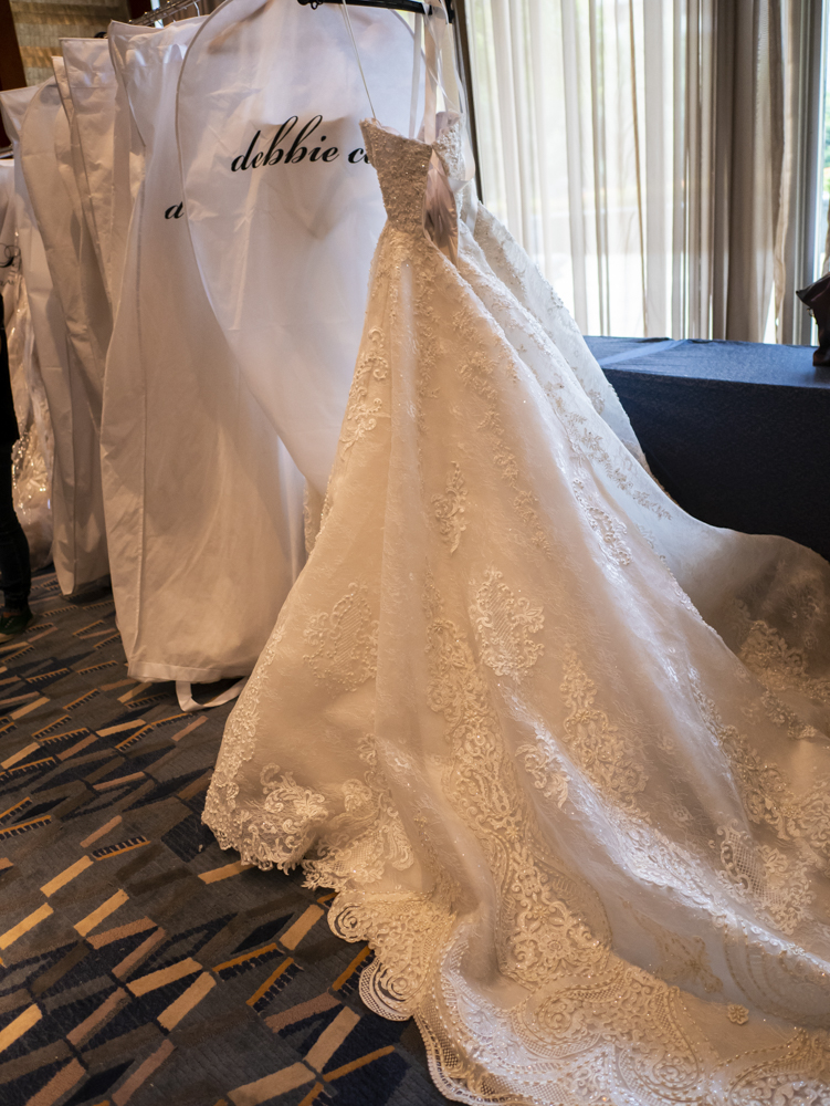 Wedding Couture Philippines - Vows of Elegance 2018 at Makati Shangri-La - Atelier Debbie Co