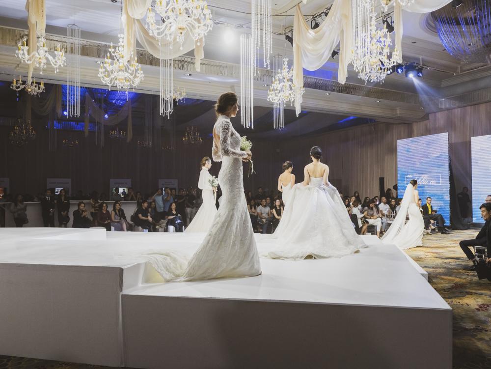 Vows of Elegance 2018 at Makati Shangri-La - Atelier Debbie Co